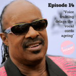 Episode 14 – Tips For Beginners   Ageing Voices   A Strained Speaking Voice