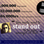Episode 12 – Ben Maitland-Lewis Talks Success In Todays Music Industry | How To Present Yourself | Digital Business Cards