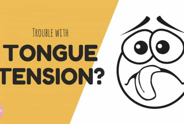 Tongue Tension