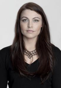Annika Holmberg