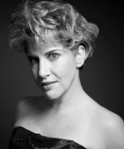 Heidi Moss Erickson vocal coach