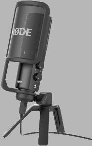 Rode NT1-USB