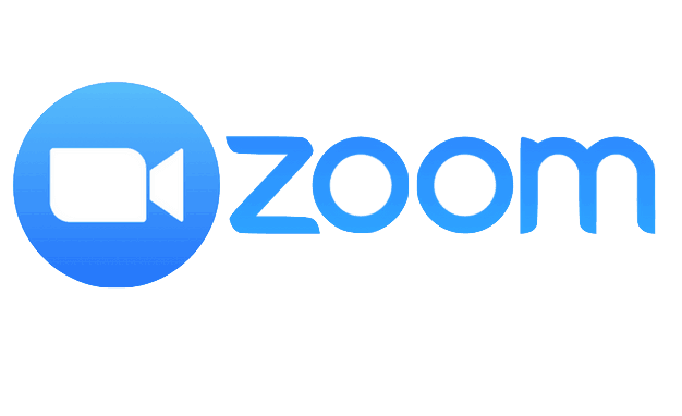 Zoom logo - The Naked Vocalist